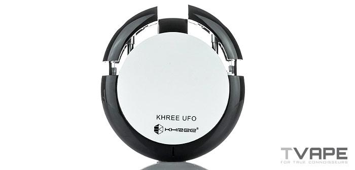 Khree UFO back side
