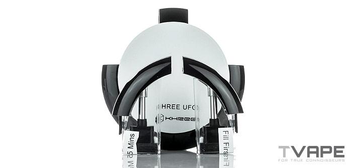 Khree UFO detached