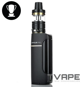 Vaporesso Armour Pro front display