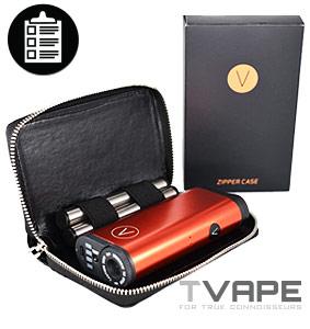 Vie Vaporizer full kit