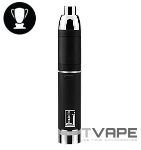 Yocan Loaded front display
