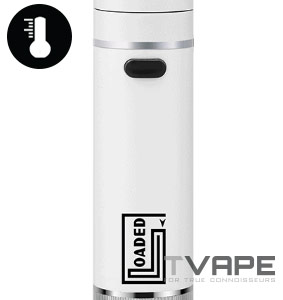 Yocan Loaded power button