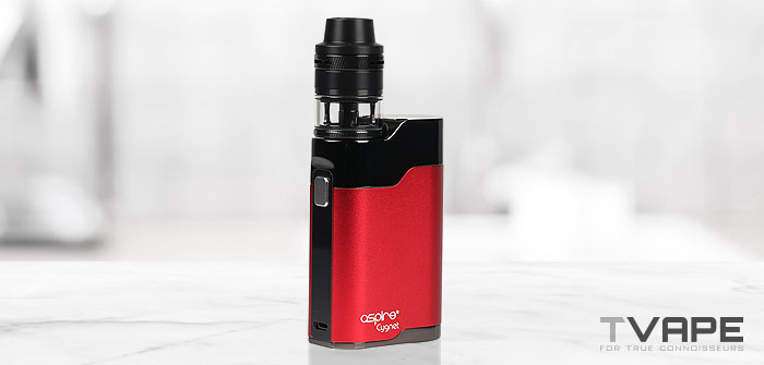 Aspire Cygnet Revvo Review