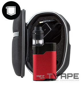 Aspire Cygnet Revvo with armor case