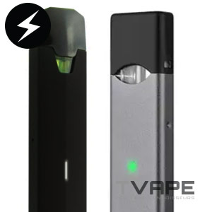 Juul vs Bo One - Pod Vape Punch-out | TVAPE Blog
