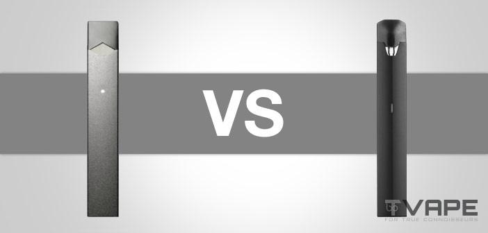 Juul vs Bo One - Pod Vape Punch-out | TVAPE Blog