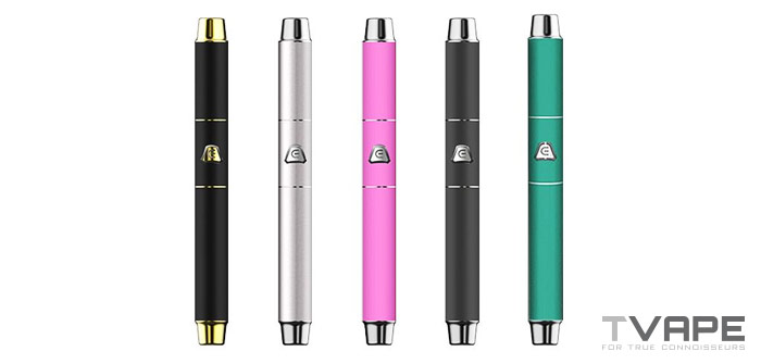 Dazzvape Acus available colors