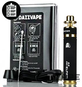 Dazzvape Melter full kit
