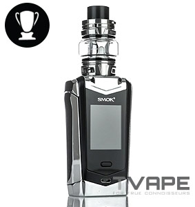 Smok Species front display