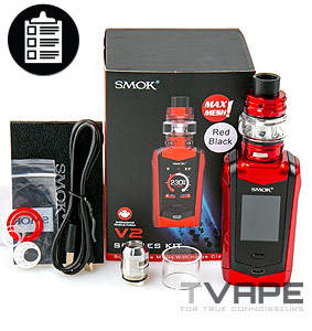 Smok Species full kit