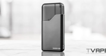 Suorin Air Review