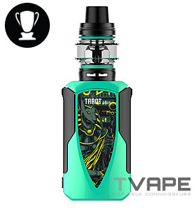 Vaporesso Tarot Baby front display