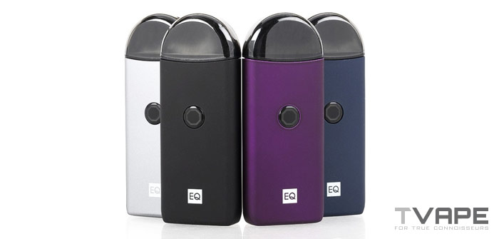 Innokin EQ available colors