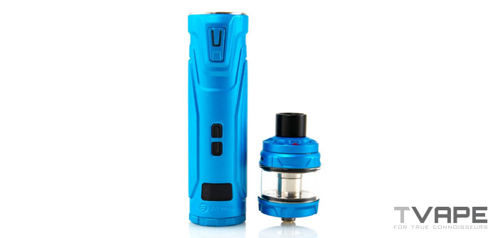 Joyetech Ultex T80 mouth piece detached