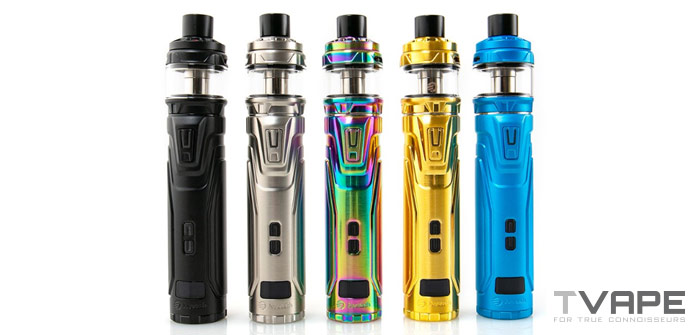 Joyetech Ultex T80 available colors