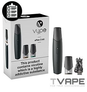 Vype ePen 3 full kit