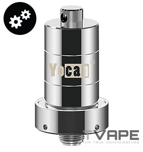 Yocan DeLux coils