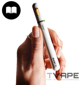 Dosist Pen in hand