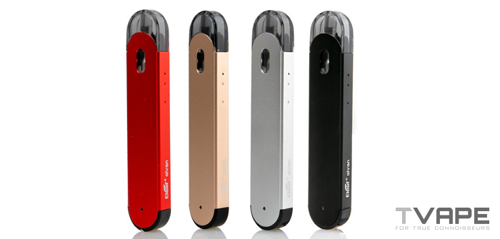 Eleaf Elven available colors