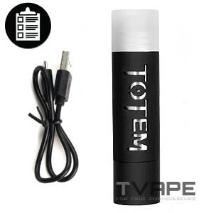 Totem vaporizer full kit