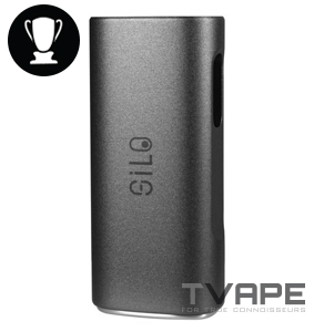 CCell Silo Cartridge Battery Review - SiHi, SiLo   TVAPE Blog