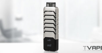 Eleaf iWũ' Review