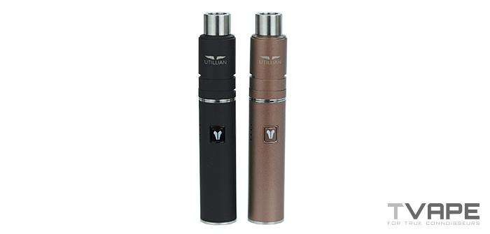 Utillian 5 kit available colors