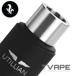 Utillian 5 kit mouth piece