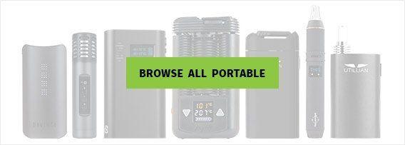 Navigate to Portable Vaporizer Category Page