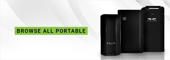 Navigate to Portable Vaporizer Category Page