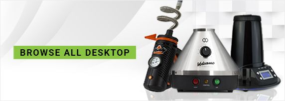 Navigate to Desktop Vaporizer Category Page