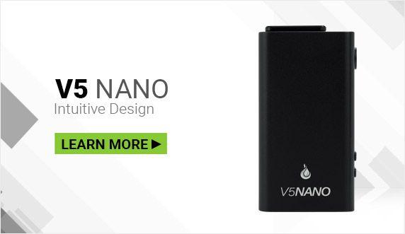Flowermate V5 Nano Vaporizer