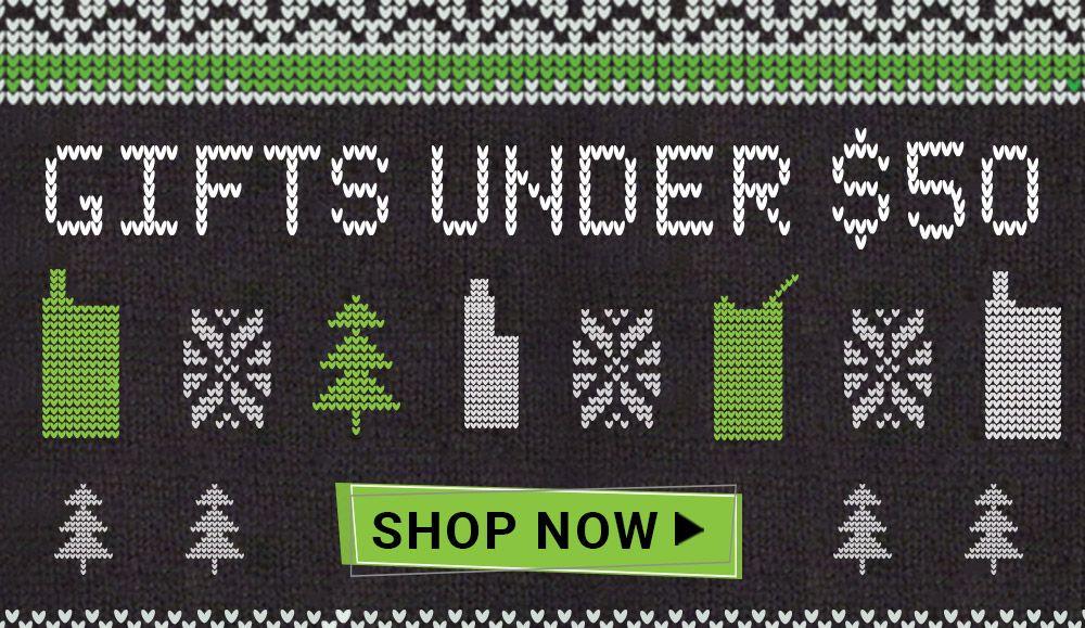 Gifts Under $50