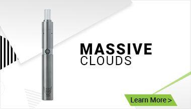 Massive Clouds - Linx Hypnos Zero
