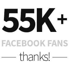 TVape Facebook Page 55k Fans