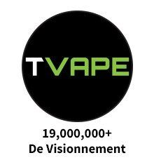 TVape Google Plus Page with over 19 million views