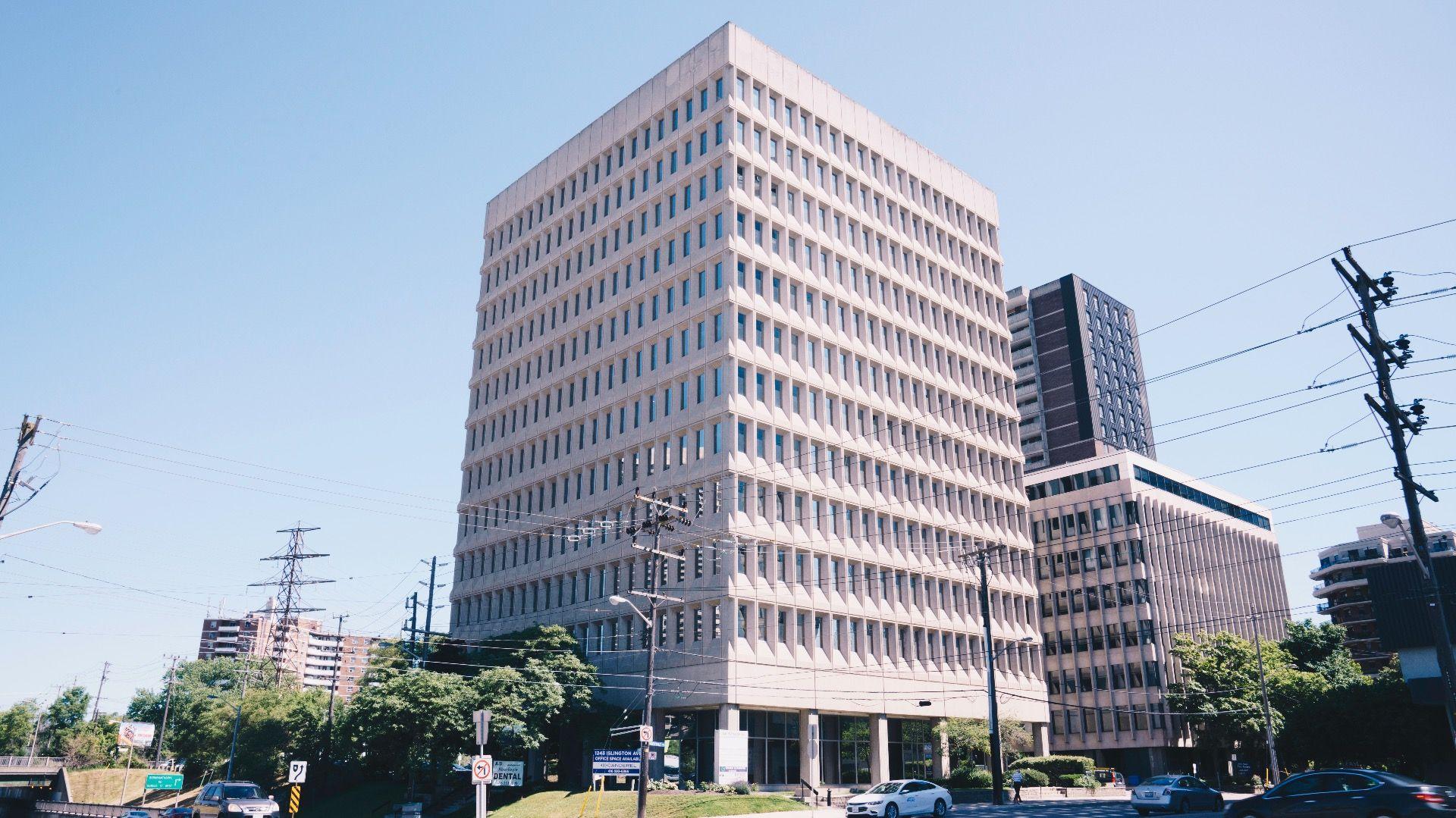 TVAPE Building