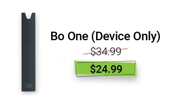 420 Sale - Bo One Device Only