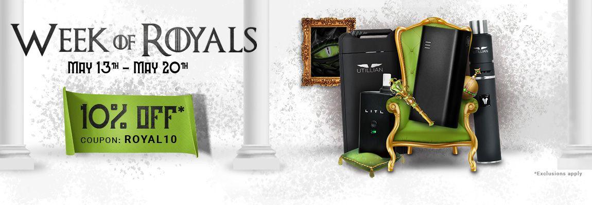 Royal Sale