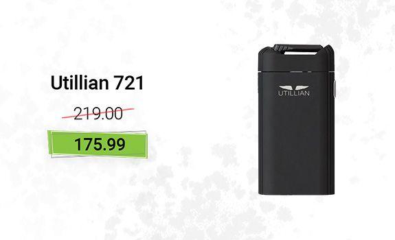 Royal Sale - Utillian 721