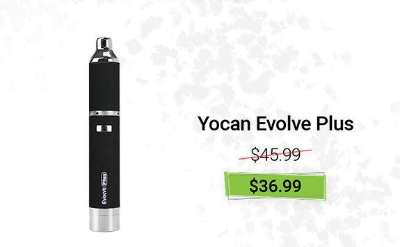 Royal Sale - Yocan Evolve Plus
