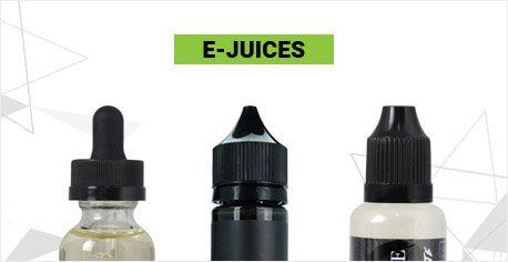 Vape E-Juices