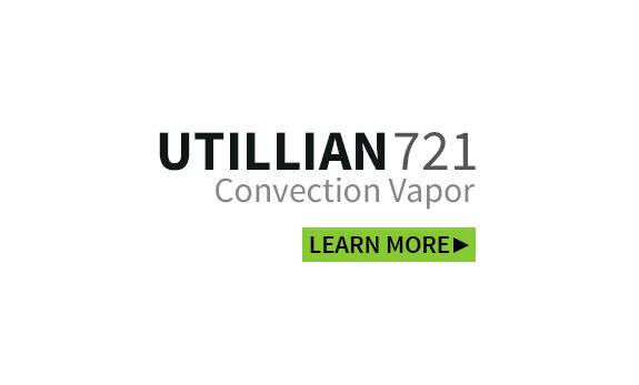 Utillian 721 Vaporizer - TVape Canada
